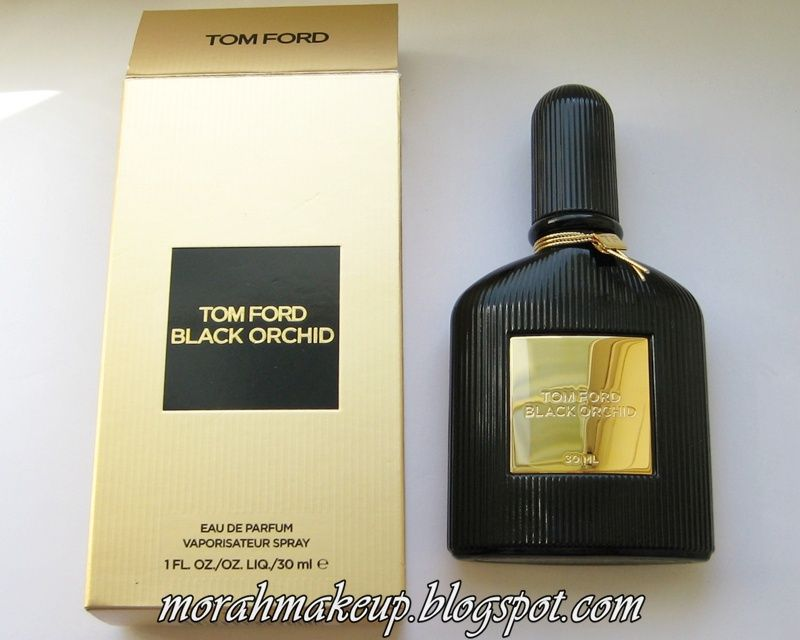 c99cf65ae2eda TOM FORD Black Orchid Eau de Parfum reviews
