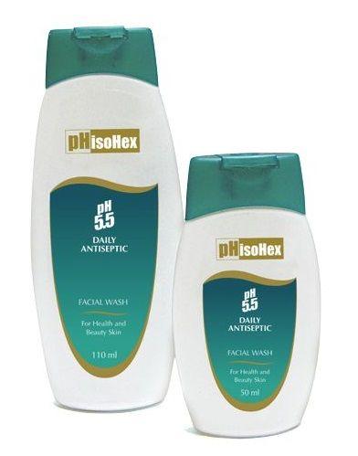 Phisohex anti-acne facial wash