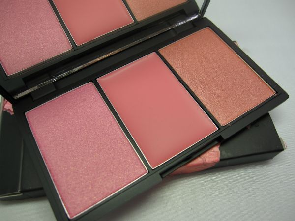 Sleek makeup review uk dating