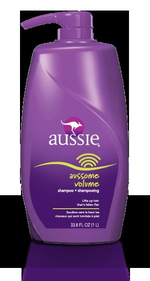 Aussie Real Volume Shampoo