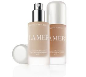 La Mer Skincolor De La Mer The Treatment Fluid Foundation SPF 15