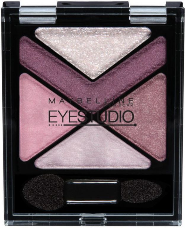 Maybelline eye studio color explosion in pink punch