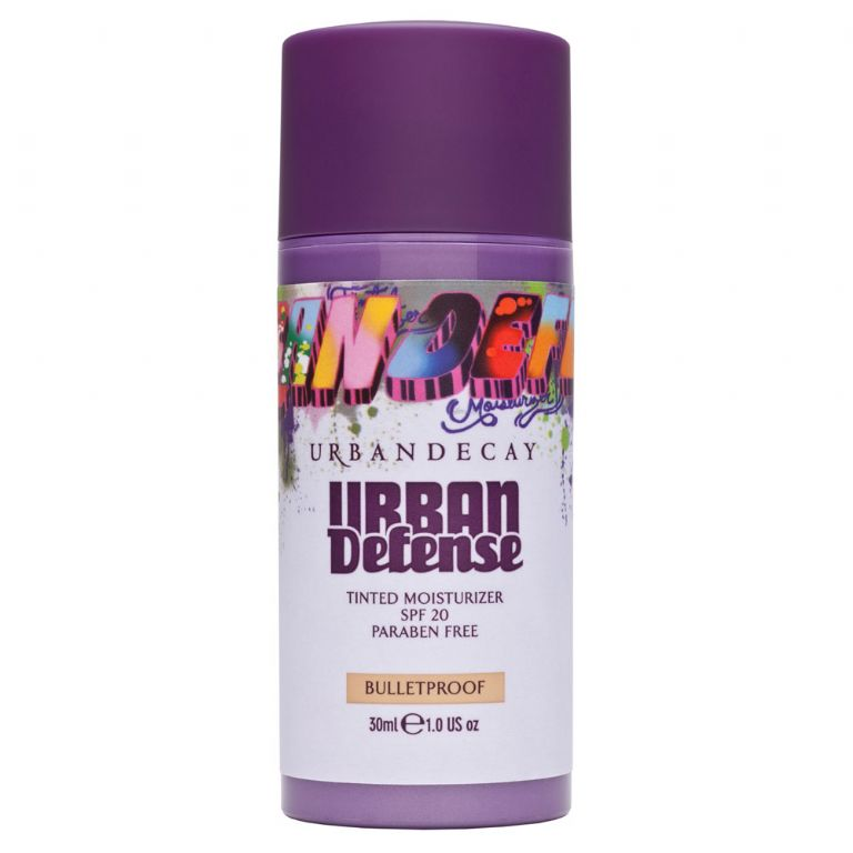 Urban Decay Urban Defense Tinted Moisturizer SPF20