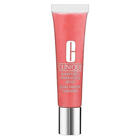 Clinique Superbalm Moisturizing Gloss in Mango