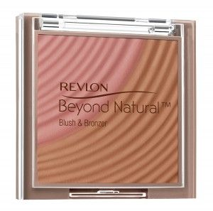 Revlon Beyond Natural Blush & Bronzer