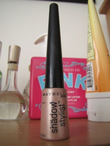 Maybelline Shadow Stylist in Vintage Champagne