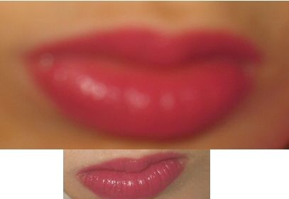 Maybelline Color Sensational - Bit of Berry