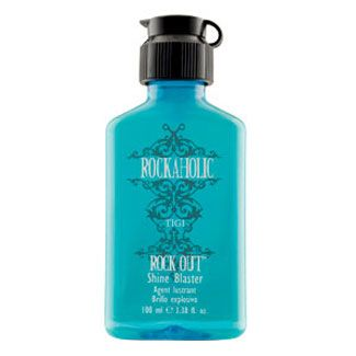 TiGi Rockaholic Rock Out Shine Blaster