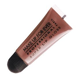 Make Up For Ever Super Lip Gloss No. 15