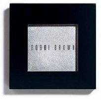 Bobbi Brown Metallic Eye Shadow in Iced Blue