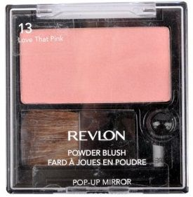 Revlon Powder Blush - Love That Pink