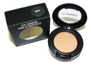 MAC Cosmetics Frost - Motif