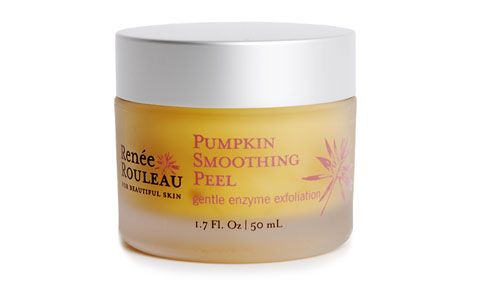 Renee Rouleau Pumpkin Smoothing Peel