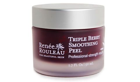 Renee Rouleau Triple Berry Smoothing Peel