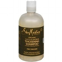 Shea Moisture Shea Moisture Organic Yucca & Baobab Thickening Shampoo