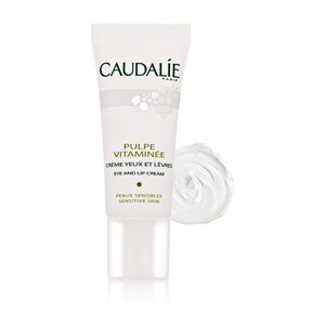Caudalie Pulpe Vitaminee 1st Wrinkle Eye Cream