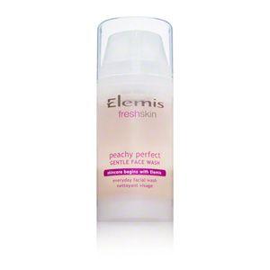 Elemis Fresh Skin Peachy  Perfect Gentle Face Wash