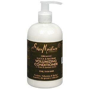 Shea Moisture Shea Moisture Organic Yucca & Baobab Thickening Conditioner