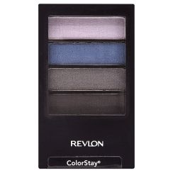 Revlon Colorstay 12-Hour Eyeshadow Quad Sultry Smoke