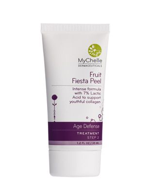 MyChelle Fruit Fiesta Peel (Reformulated 2012)