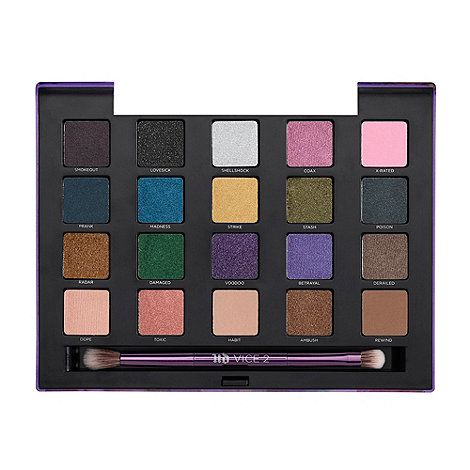 UD Vice 2 Palette (Uploaded by ProductvilleAdmin)