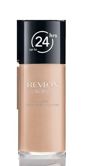 REVLON ColorStay Makeup (24 Hour Formula) Reviews, Photos