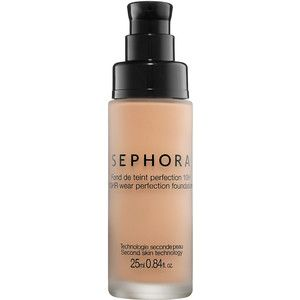 Sephora  10 HR Wear Perfection Foundation