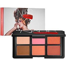 NARS Guy Bourdin Collection - One Night Stand Palette