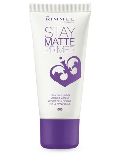Stay Matte Primer (Uploaded by ProductvilleAdmin)