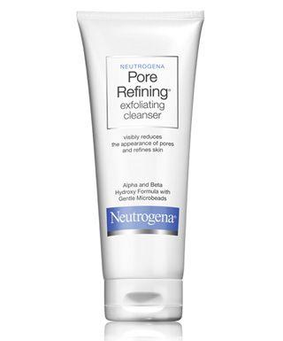 Neutrogena Pore Refining Exfoliating Cleanser Reviews