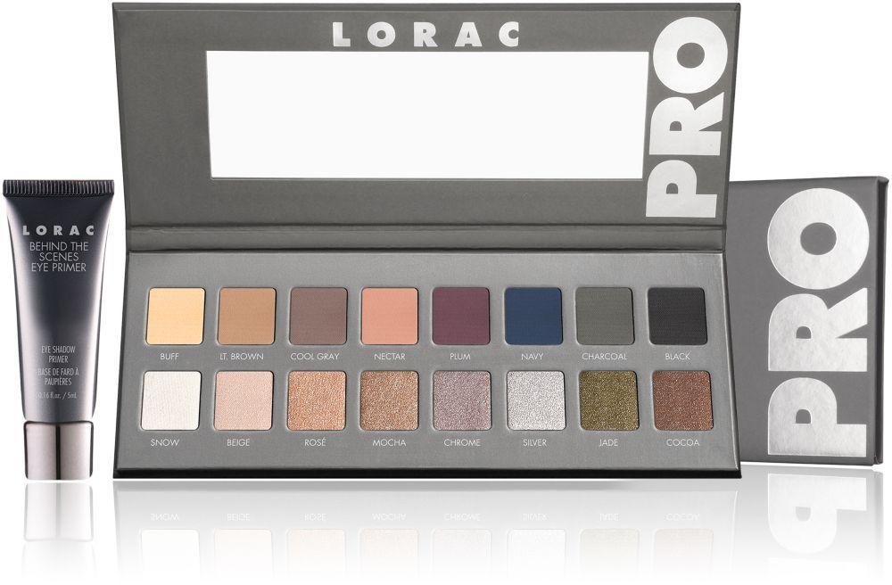 LORAC Pro 2 (Uploaded by ProductvilleAdmin)