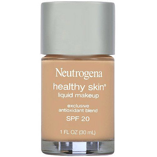 Best neutrogena foundation