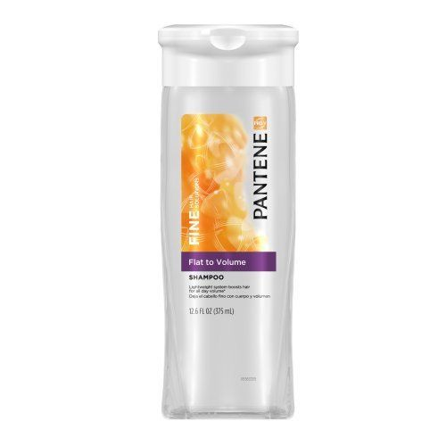 Pantene Flat to Volume Shampoo