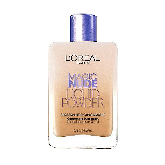 L'Oreal Magic Nude Liquid Powder [DISCONTINUED]