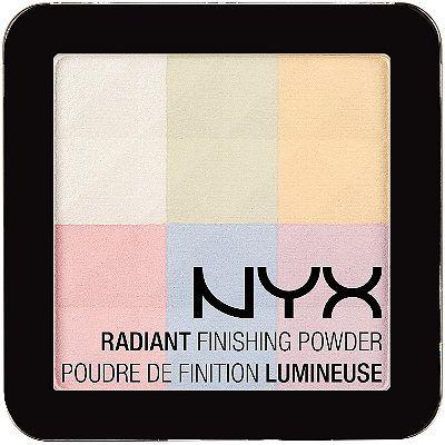 Radiant Finishing Powder by NYX Professional Makeup #19