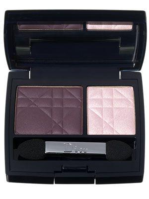Dior Duo: Purple Look
