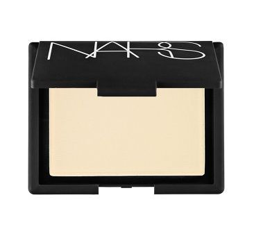 NARS Highlighting Blush Powder in Albatross