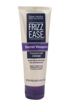 Frizz Ease Secret Weapon Touch Up Creme