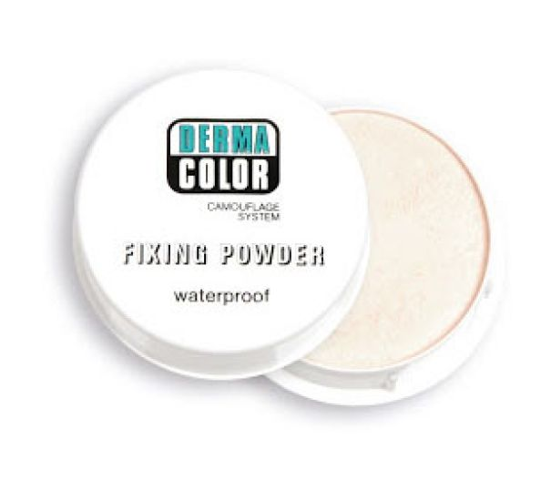 Kryolan Dermacolor Waterproof Powder