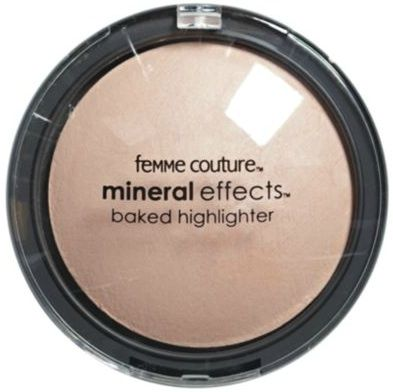 Femme Couture Mineral Effects Baked Highlighter