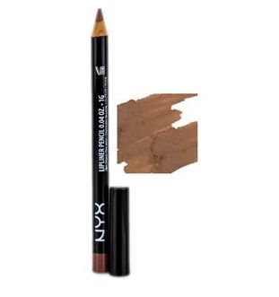NYX Slim Lip Pencil - Nude Beige 857