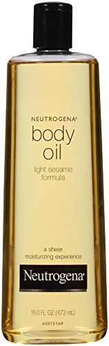 Neutrogena Neutrogena Body Oil