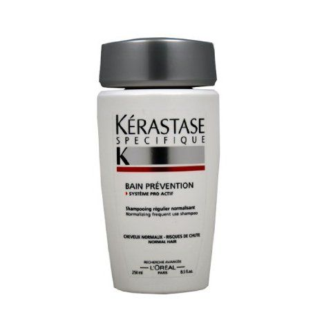 Kerastase bain prevention reviews photos makeupalley for Bain miroir 1 kerastase