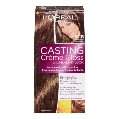 loreal casting creme gloss - Coloration Casting Crme Gloss