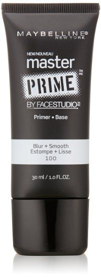 Maybelline New York Face Studio Master Prime Blur + Smooth