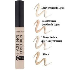 Collection 2000 Lasting Perfection Ultimate Wear Concealer