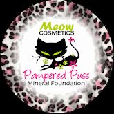 Meow Cosmetics Pampered Puss Mineral Foundation