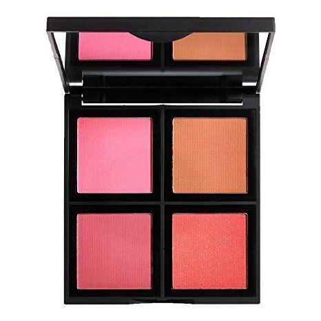 Powder Blush Palette - Light