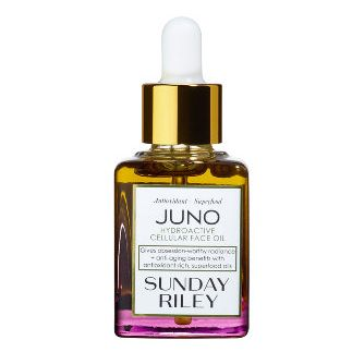 Sunday Riley Juno Hydroactive Cellular Face Oil Reviews Photo