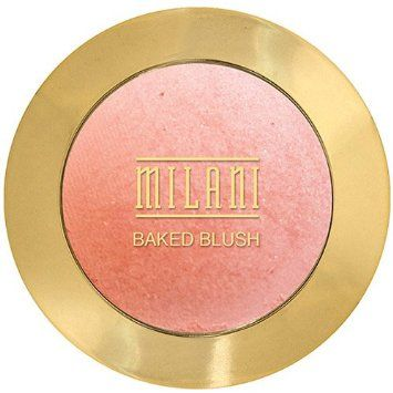 Milani Baked Blush - Luminoso